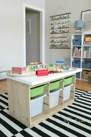 Build Your Own Toy Storage by Best 25 Ikea Toy Storage Ideas On Pinterest Ikea Playroom Ikea