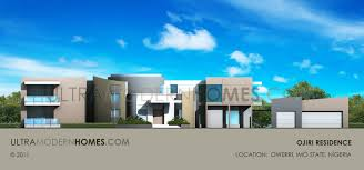 modern home design build ultra modern house plan in owerri imo state nigeria designed by