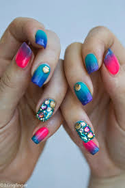 30 cute nail polish ideas for summer 2017 best nail arts 2016 2017