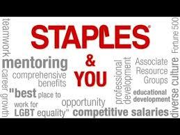 staples careers u0026 employment linkedin
