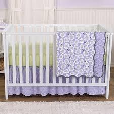 Dahlia Crib Bedding Dahlia 4 In 1 Baby Crib Bedding Collection By Balboa Baby