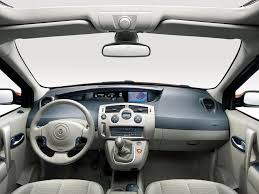 renault scenic 2017 interior renault scenic gets new engine in 2012 and big boss confident