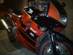 april 2012 cbr 600 f running project