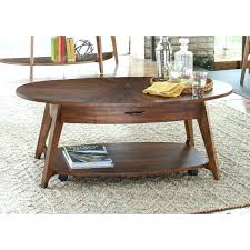side table on casters caster table coffee table lack side table on caster coffee table