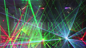 projector dj disco light stage r g laser light shows