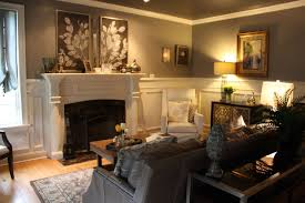 stately traditional home features elegant decor and latest trends living room designed as a retreat
