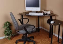 likableideas office desk with hutch astonishing glass desk on