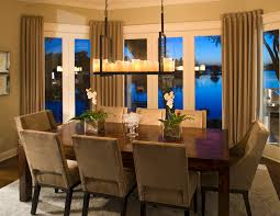 Dining Room Table Chandeliers 25 Gorgeous Candle Chandeliers In The Dining Rooms Home Design Lover