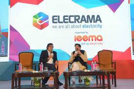 ieema journal july 2017 by launch of elecrama 2018 ieema your link to electricity