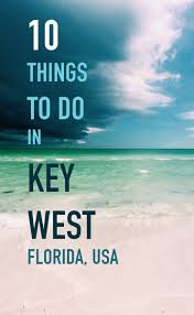 our rv life exploring the best of key west florida key west