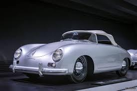 Porsche 1954 Mega Gallery The Marvels Of Porsche Museum Gtspirit