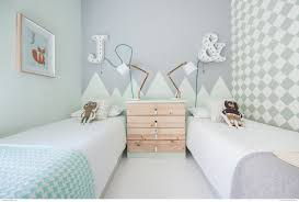 Bedroom Wall Wet Diy Delight Old Office Becomes A Beautiful Bedroom The Pretty Blog