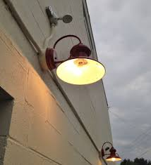 Pub Light Fixtures by Barn Wall Sconces Rock The Starr Hill Brewery U0026 Music Hall Blog