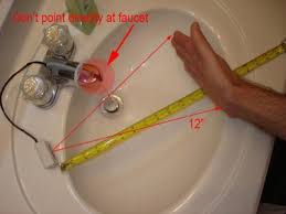 Automatic Water Faucet Installation U2013 Sixerdoodle Electronics