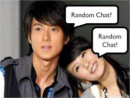 7 random chat sites talk with strangers