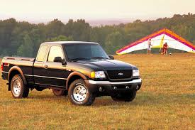how much is a ford ranger 2002 ford ranger overview cars com