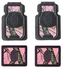 Pink Camo Ford Truck - pink camo seat covers and floor mats velcromag