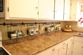 kitchen countertop storage ideas 16 diy organization and storage ideas for a small kitchen find
