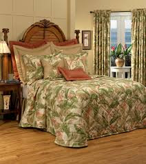 Gold Quilted Bedspread Bedspreads Curtains Country The Curtain Shop