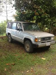 request how to hotwire this isuzu trooper ii picture included