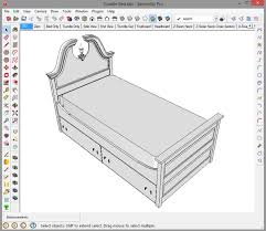 printing to scale in sketchup
