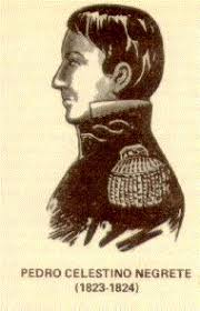 Pedro Celestino Negrete