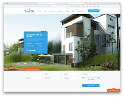 Rental Realtor by 40 Best Real Estate Wordpress Themes For Agencies Realtors And