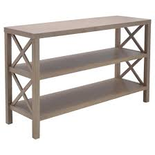 Wooden Console Table Console Tables Target