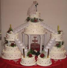 wedding cakes with fountains wedding cakes with fountains the wedding specialiststhe wedding