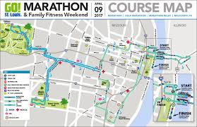 Race Map Saint Louis Running Event Details Go St Louis