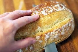 Garlic Bread In Toaster Garlic Bread Recipe Simplyrecipes Com