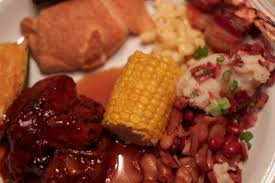 bbq baked beans and country style ribs recipe another