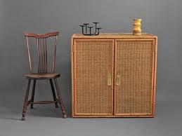 unique cabinet plush design rattan cabinet wicker modern house design unique