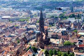 Germany Map Freiburg by Coaches For Freiburg From 4 50 Flixbus