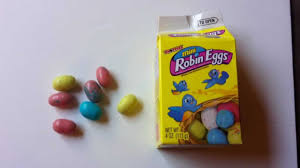 easter robin eggs whoppers mini robin eggs review