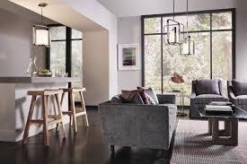 Living Room Uplighting City Loft 1 Light Pendant In Oz