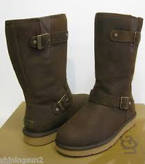 s sutter ugg boots toast ugg sutter leather boots toast us 6 uk 4 5 eu 37 jp