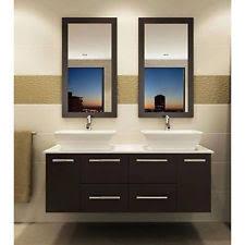 Costco Bathroom Vanities by Bathroom Vanities Ebay