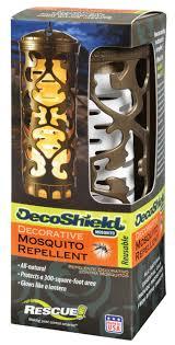 decoshield mosquito repellent u0026 refills by rescue jeffers pet