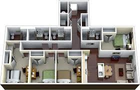 four bedroom apartments chicago bedroom stunning 4 bedroom apartments for rent 4 bedroom