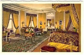 biltmore house postcard circa 1930s mrs vanderbilt u0027s bedroom