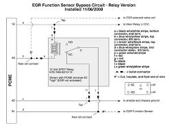 check engine light smog fd egr help failed smog check engine light comes on rx7club