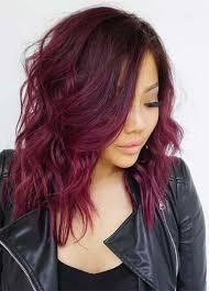 black hair to raspberry hair 100 dark hair colors black brown red dark blonde shades