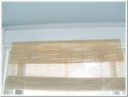 Make Your Own Window Blinds How To Make Your Own Matchstick Blind Valances Little Victorian