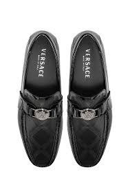 versace fashion shoes for men official website