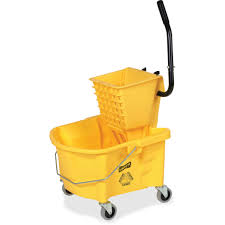 splash guard mop bucket wringer walmart com