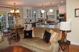 Living Room Dining Kitchen Color Schemes Centerfieldbar Com 92 Small Open Plan Living Dining Room Ideas Centerfieldbar Com