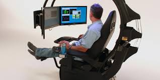 Video Game Rocking Chair Furniture Most Expensive Computer Chair Reclining Video Game