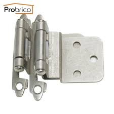 3 8 inset cabinet hinges probrico self close 3 8 inset satin nickel kitchen cabinet hinges