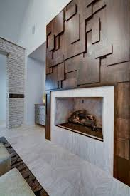 Fireplace Wall Tile by 25 Best Contemporary Fireplaces Ideas On Pinterest Modern